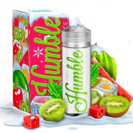 Pee Wee Kiwi Ice 100ml Humble