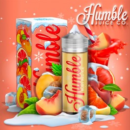 Ruby Red Ice 100ml Humble