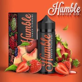 Peach Pleasure 100ml Humble