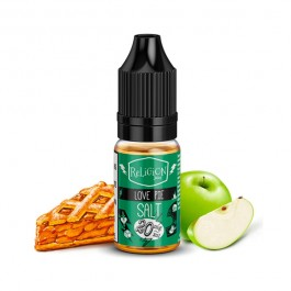 Love Pie 10ml Religion Juice (sels de nicotine)