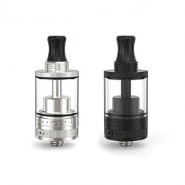 Purity Plus MTL RTA Ambition Mods