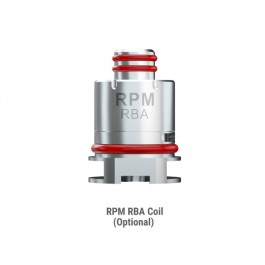 Plateau RBA RGC pour RPM80 Smok