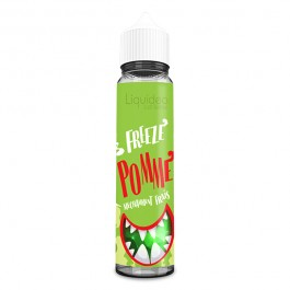 Pomme 50ml Freeze by Liquideo