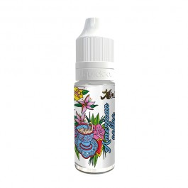 American Coffee 10ml XBud by Liquideo (15 pièces)