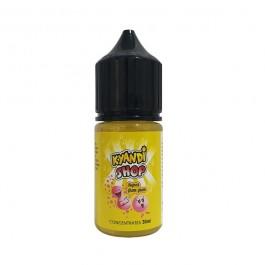 Concentré Super Gum Gum 30ml Kyandi Shop (5 pièces)