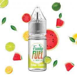 Le Green Oil 10ml Fruity Fuel (10 pièces)