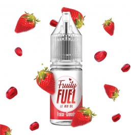 Le Red Oil 10ml Fruity Fuel (10 pièces)