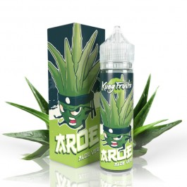 Aroe 50ml Kung Fruits by Cloud Vapor