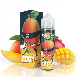 Mango 50ml Kung Fruits by Cloud Vapor