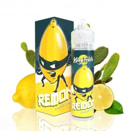 Remon 50ml Kung Fruits by Cloud Vapor