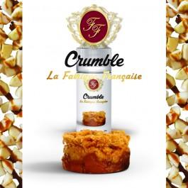 Concentré Le Crumble 30ml La Fabrique Française (5 pièces)