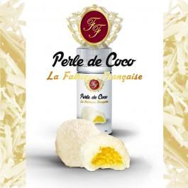 Concentré La Perle de Coco 30ml La Fabrique Française (5 pièces)