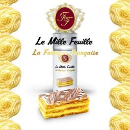 Concentré Le Mille Feuille 30ml La Fabrique Française (5 pièces)