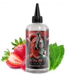 Strawberry Sauce 200ml Berserker by Joe's Juice (dropper inclus)