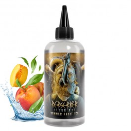 Summer Fruit Ice 200ml Berserker by Joe's Juice (dropper inclus)