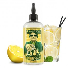 Lemonaid 200ml Jonesvilles by Joe's Juice (dropper inclus)