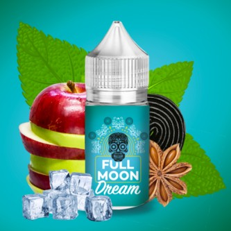 Concentré Dream 30ml Full Moon (5 pièces)