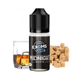 Concentré Midnight Wood 10ml Ekoms (10 pièces)
