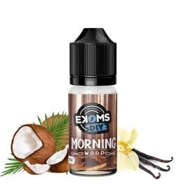 Concentré Morning Wood 10ml Ekoms (10 pièces)