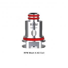 Résistances RPM SCAR P3 / P5 Smok (pack de 3)