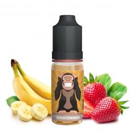 Concentré Acid Monkey 10ml Animals by Cloud Vapor (10 pièces)