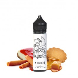 Kinoe 50ml HVG Signature by Cloud Vapor