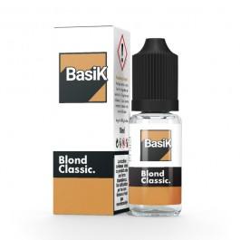 Blond Classic 10ml BasiK by Cloud Vapor (sels de nicotine)