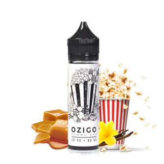 Ozigo 50ml HVG Signature by Cloud Vapor