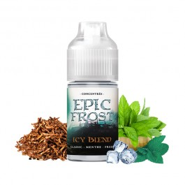 Concentré Icy Blend 30ml Epic Frost by The Fuu (5 pièces)