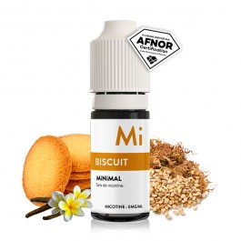 Biscuit 10ml MiNiMAL