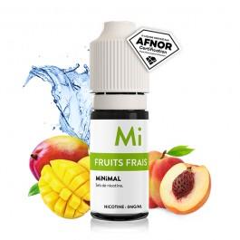 Fruits frais 10ml TPD FRANCE MiNiMAL