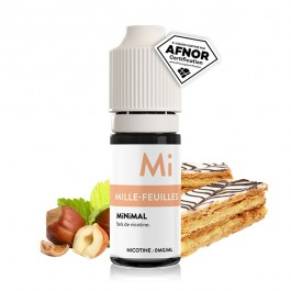Mille-feuilles 10ml TPD FRANCE MiNiMAL