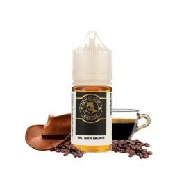 Concentré Don Cristo Coffee 30ml (5 pièces)