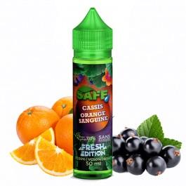 Cassis Orange Sanguine 50ml Safe