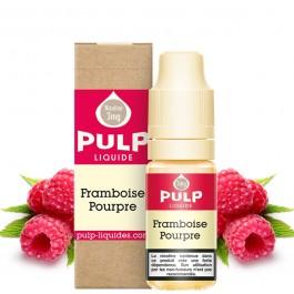 Framboise pourpre 10 ml Pulp (10 pièces)