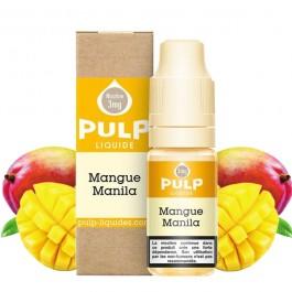 Mangue Manila 10 ml Pulp (10 pièces)