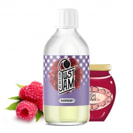 Raspberry 200ml Just Jam (dropper inclus)