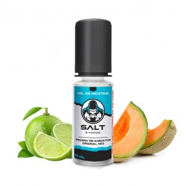 Original Mix 10ml Salt E-Vapor by Le French Liquide (TPD FRANCE)