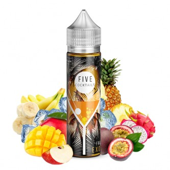 Fruits Exotic 50ml The Five Cocktails by VapeFlam
