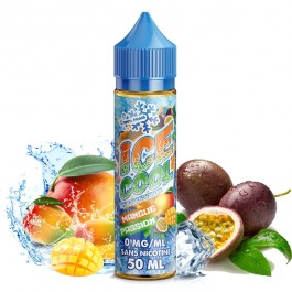 Mangue Passion 50ml Ice Cool by Liquid'Arôm