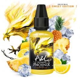 Concentré Phoenix SWEET EDITION 30ml Ultimate by Arômes et Liquides (5 pièces)
