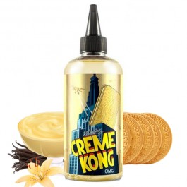 Creme Kong 100ml Retro Joes (dropper inclus)