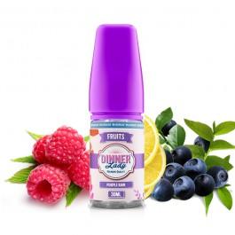 Concentré Purple Rain 0% 30ml Dinner Lady (5 pièces)