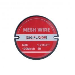 Mesh Wire N80 100Mesh Digiflavor
