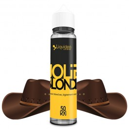 Jolie Blonde 50ml Fifty Salts by Liquideo