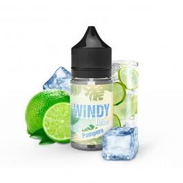 Concentré Pampero 30ml Windy Juice by e.Tasty (5 pièces)