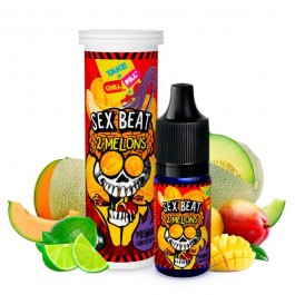 Concentré Sex Beat – Two Melons 10ml Chill Pill