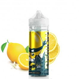 Remon 100ml Kung Fruits by Cloud Vapor