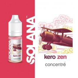 Concentré Kero Zen 10ml Solana (10 pièces)