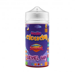 Level Up 200ml Hello Cloudy